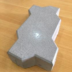 Cement Unipaver Block