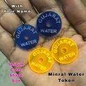 Plastic Coin