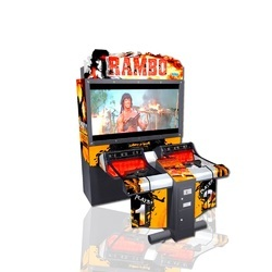 Rembo-2 55 LCD 2 Player