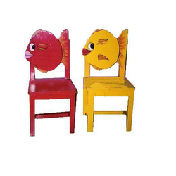 Kids Classroom Chair