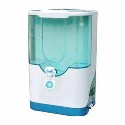 RPV Enterprises ABS (Acrylonitrile Butadiene Styrene) Domestic RO System