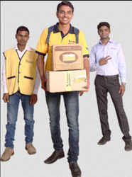 Courier Service, Courier Companies in Vapi, कूरियर
