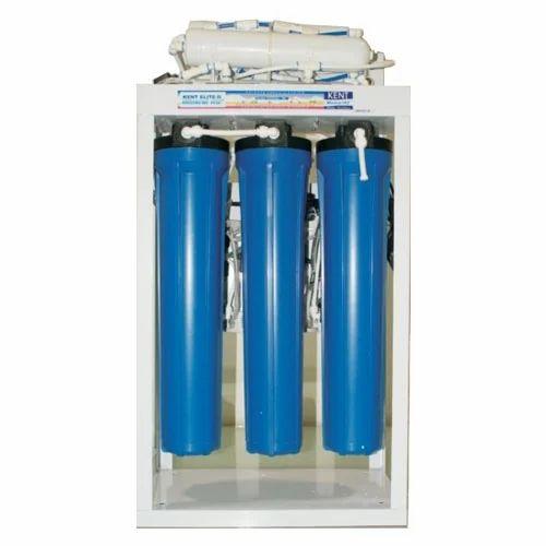 6940e4fe146 Stainless Steel KENT Elite II RO Water Purifier