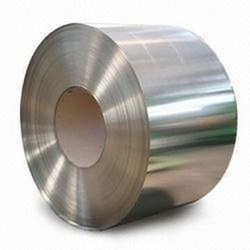 Stainless Steel Cold Rolled Sheets & Coils