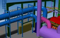 Pipe Support Designing Service