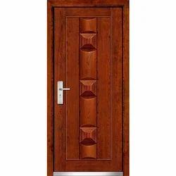 MDF Plywood Door