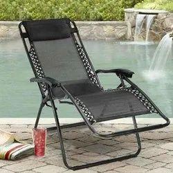 Mild Steel Relaxing Chair