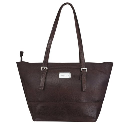 Leather And Synthetic Party Wear And Casual Wear Ladies Handbags