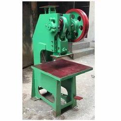 Chappal Making Machine - Hawai Chappal
