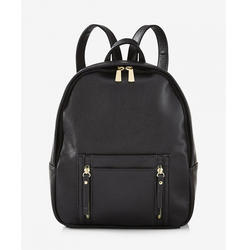 Ladies Zip Top Backpack