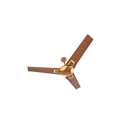 Metal Three Blade Ceiling Fans