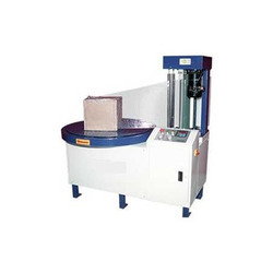 Stretch Wrapping Machine for Textile Industry