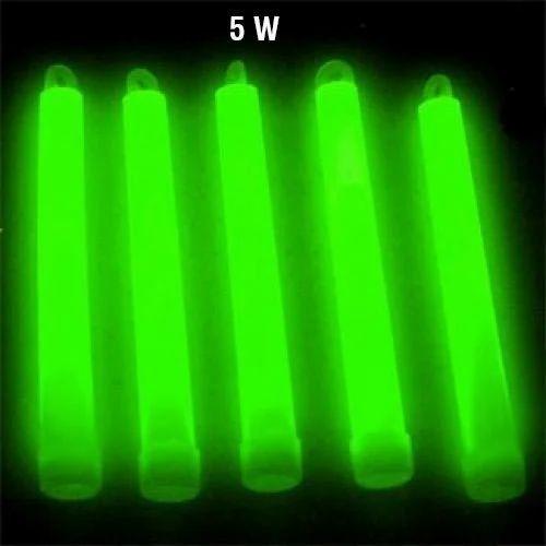 Aluminum Green Light Rs 160