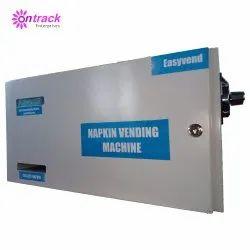 Easyvend Sanitary Napkin Vending Machine