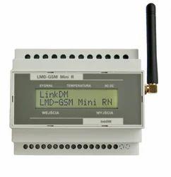SMS & GSM Data Logger