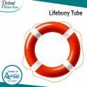 多色聚乙烯Lifebuoy管,圆形
