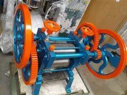 Commercial Sugar Mill Roller, Yield: 150 - 350 ml/kg