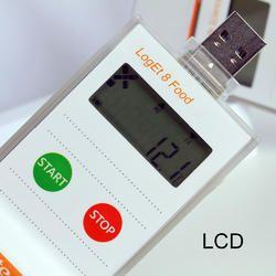 USB Temperature Datalogger