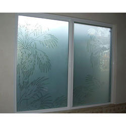 Window Glass, 10-12 Mm