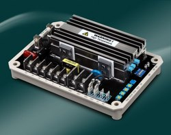 KUTAI AVR ADVR-16 Analog Digital Voltage Regulator for Parallel Operation
