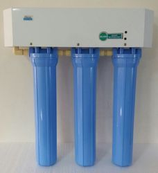 4 Stage Water Purifier