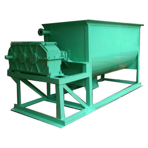 PVG Poultry Feed Mixing Machine, Capacity: 50-70 Kg At A Time, Rs 65000  /piece | ID: 19475638155
