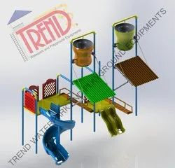 Wate Play System