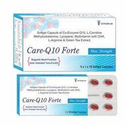 Care-Q 10 Fort Capsule