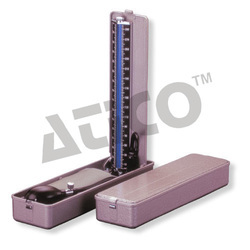 ATICO Mercury BP Apparatus