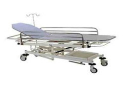 Emergency Recovery Trolley (Manually Operated)