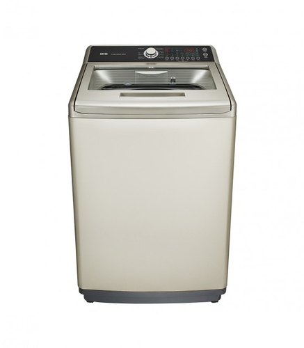 IFB 8.5 kg Fully Automatic Top Load Washing Machine, TL-SCH Aqua, Champagne Gold