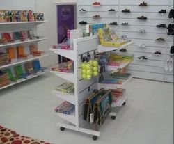 Stationery Rack
