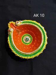 Akhand Diyas