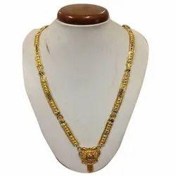 Bridal Gold Mangalsutra