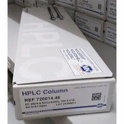 Nucleosil MN  C18 Column