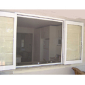 Barrier Free Horizontal Retractable System