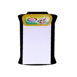 Servo Paper Clip Board