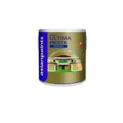 Asianpaints Apex Ultima Protek, Packaging Type: Tin
