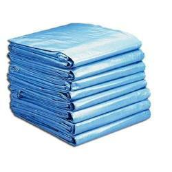 Packaging HDPE Tarpaulin
