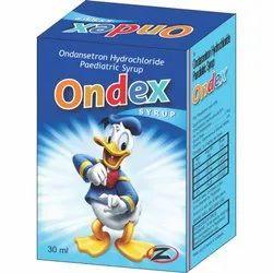 Zenith Ondex Paediatric Syrup