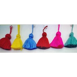 Garments Tassels