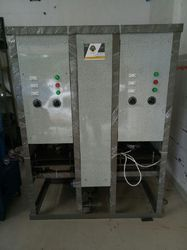 Fully Automatic Paper Dona And Thali Machine
