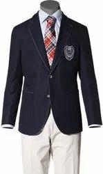 Winter Bright Collection Boys College Uniform, Size: XL