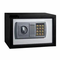 Electronic Lock Safe / Locker, For Hotels, Resorts, Home