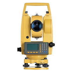 Aparna Total Stations
