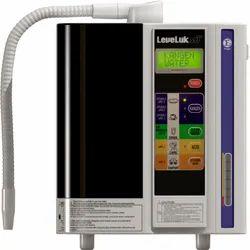 Alkaline Filter Kangen Water Filter Machine