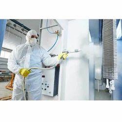 Polyurethane Powder Coating Service