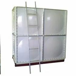 1500 L FRP Panel Water Storage Tank