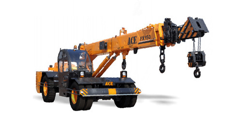 ace hydra crane price list