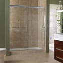 Fourway Services Glass Partition Shower Enclosure